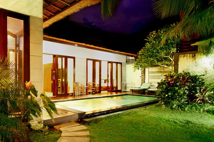 Abimanyu I - 2 BR Central Seminyak