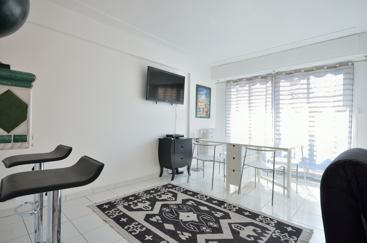 Appartement Graglia Cannes