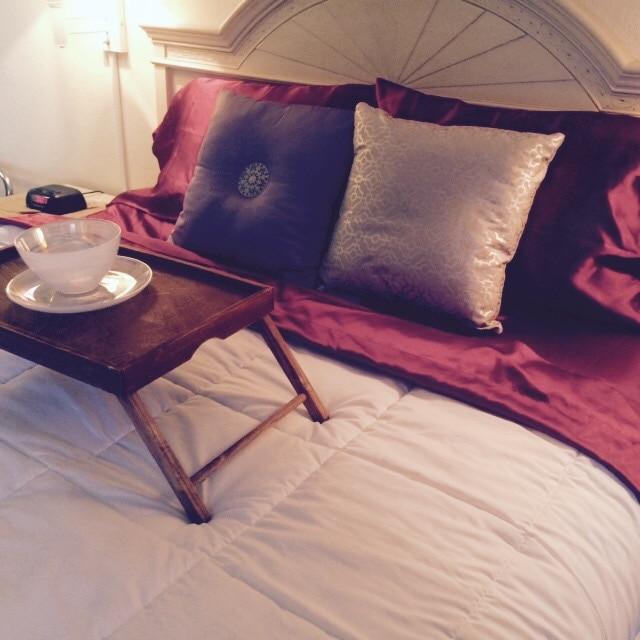 Romantic Hotel Suite Near Universal