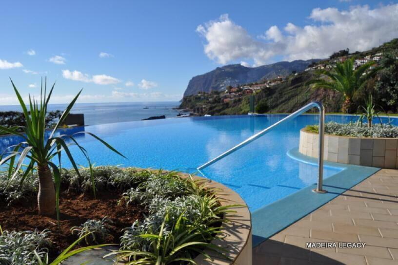 Tu casa en Madeira