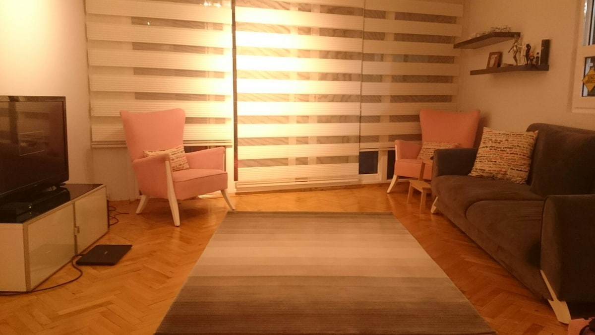 Private Room, Modern ,Comfort