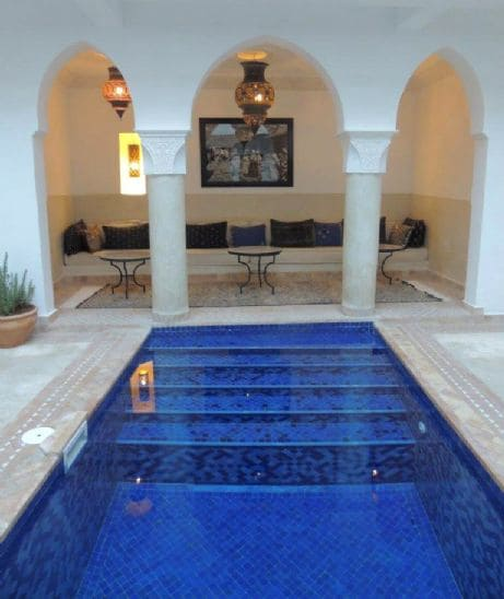 Riad Authentique Marrakech