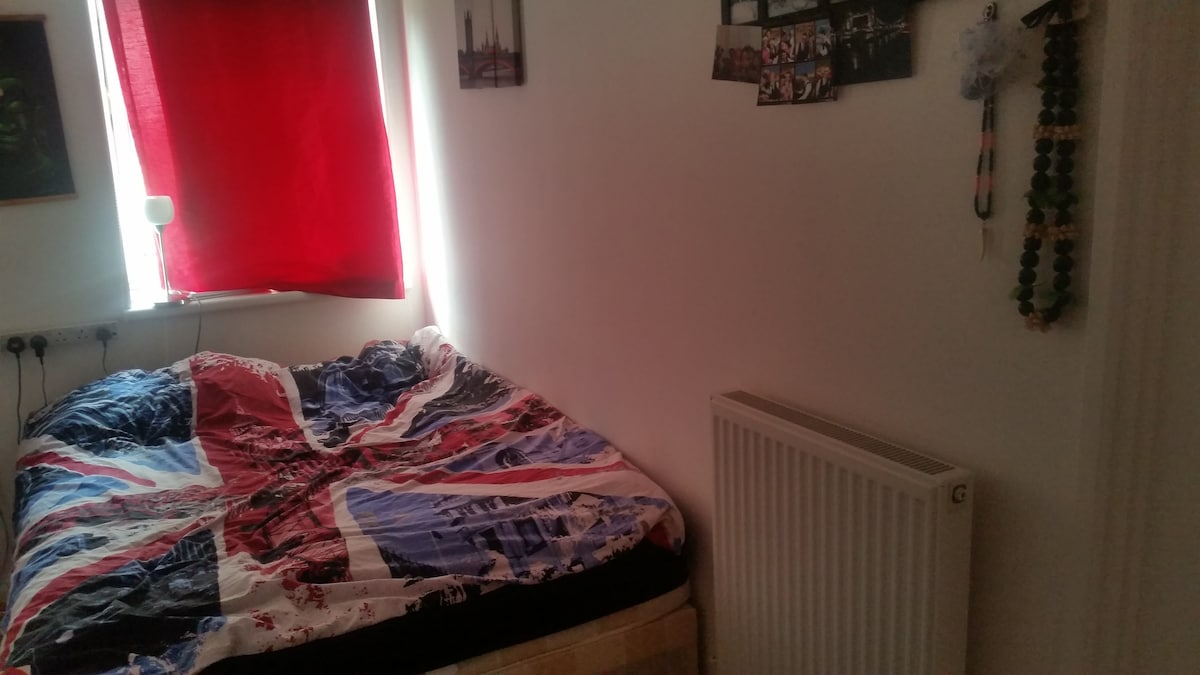 double room london