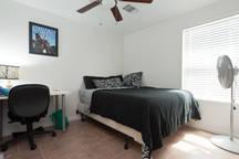 Wonderful East Austin Room