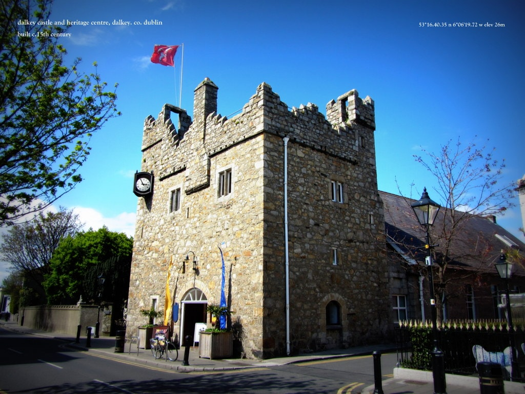 Stay in Dalkey for Work or Travel