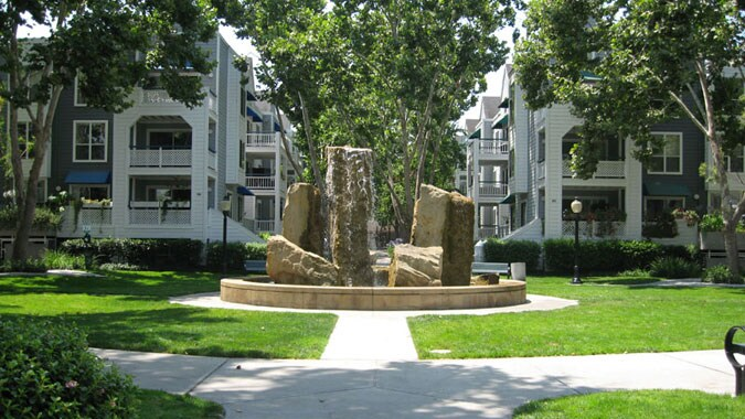 Apartment in Mountain View downtown
