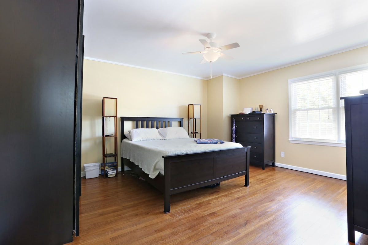 Remodeled 2bd 2bth Heart of Decatur