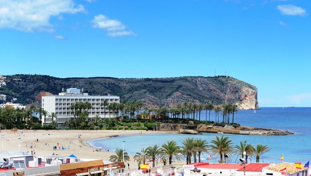 Apartamento a 150m playa Arenal