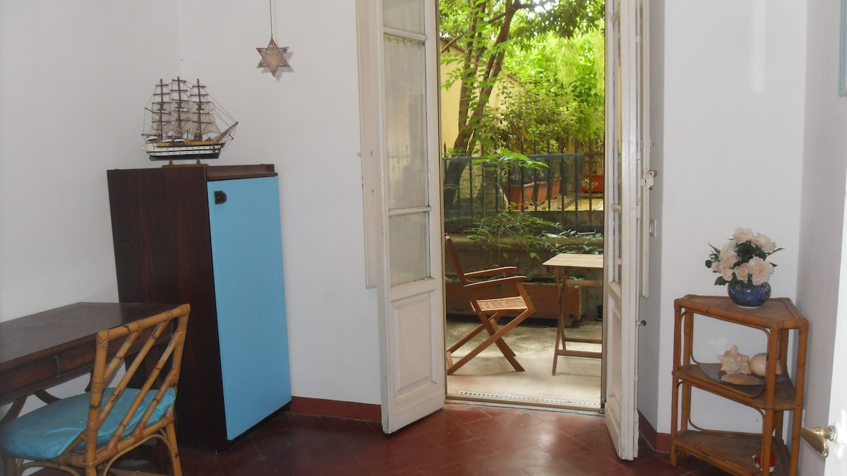 Single room in Campo di Marte