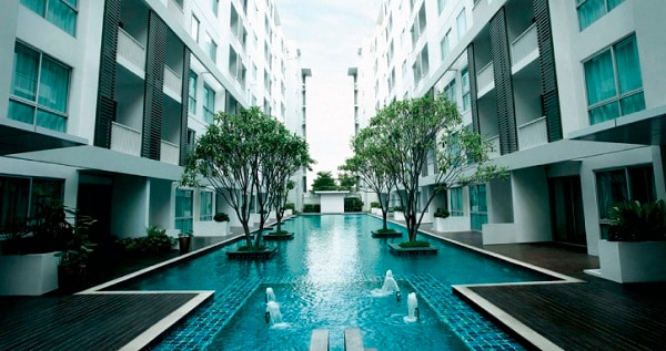 Pool View / MRT / Special Price