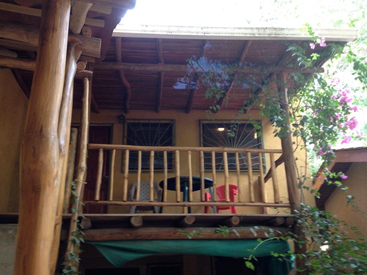 Casitamistad - studio apartment