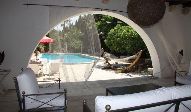 Appartamento-2  con piscina