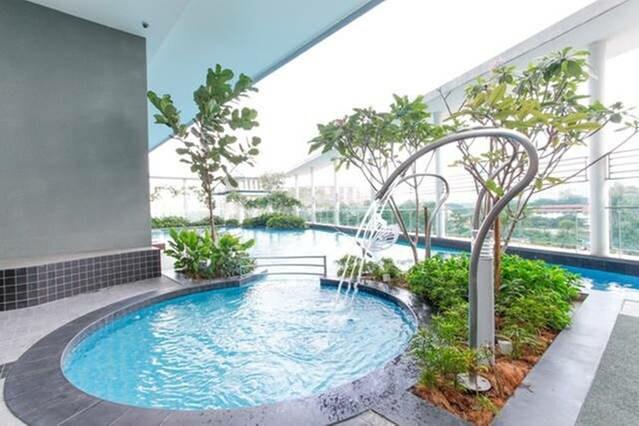 Cozy Stay in heart of Kuala lumpur