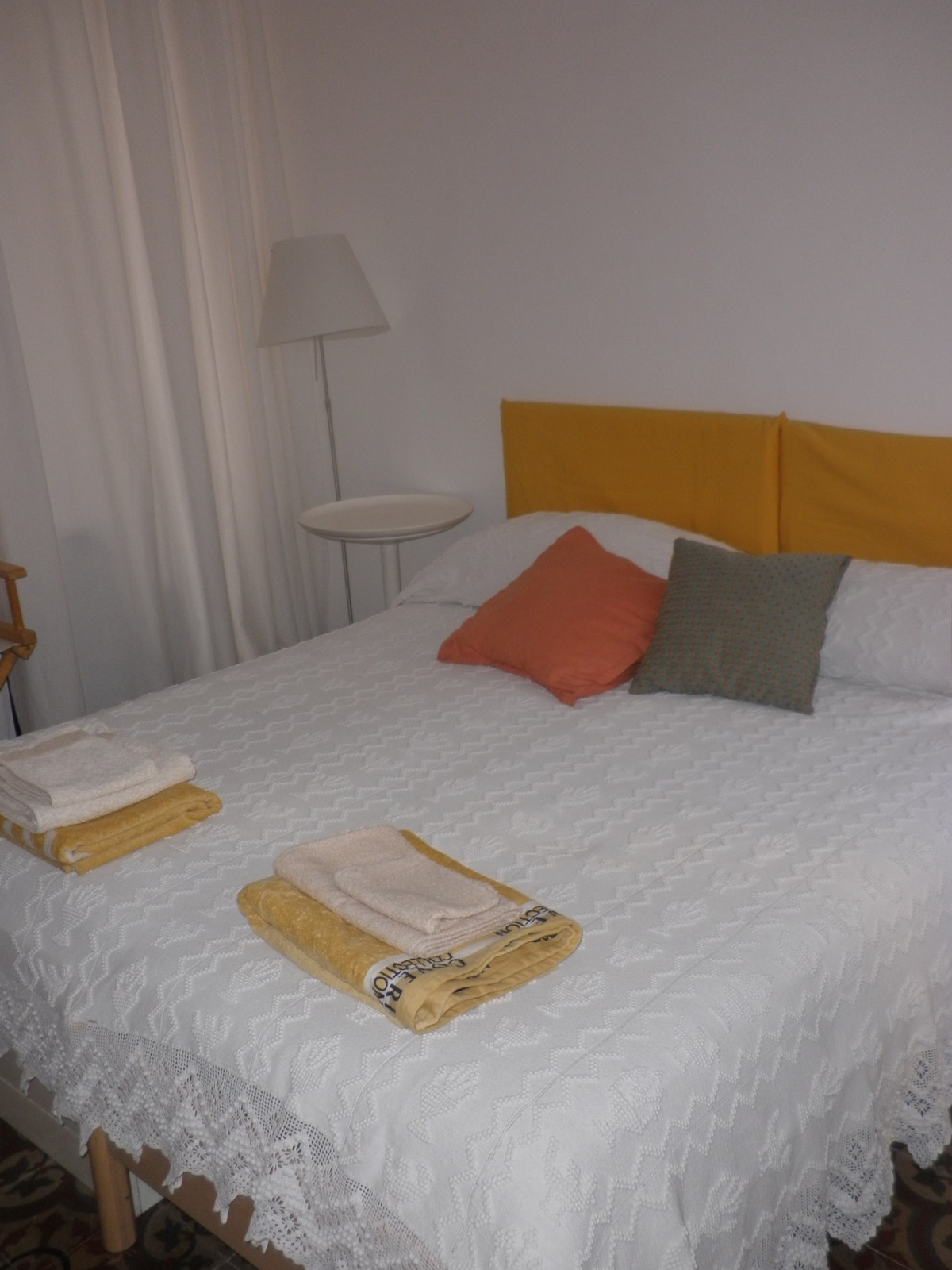 2 people room in Ragusa city center