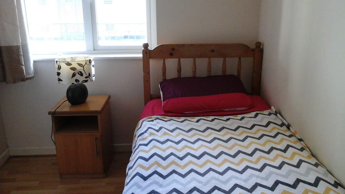 LOVELY SINGLE ROOM near the centre