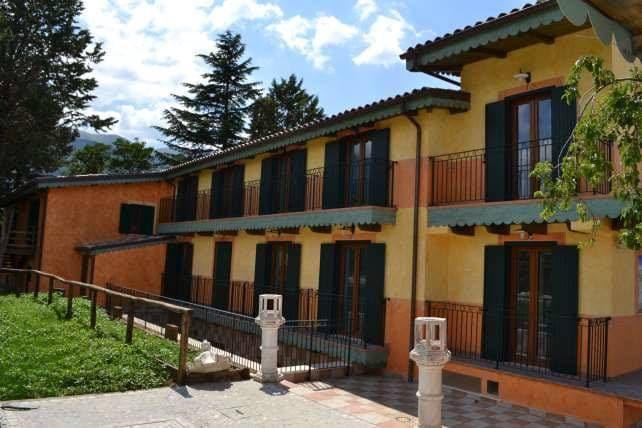 La vostra camera a L'Aquila