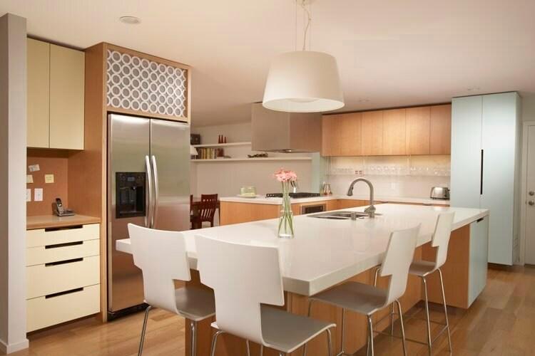Family Friendly Modern Marin Home
