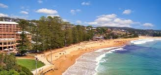 Terrigal corporate accommodation