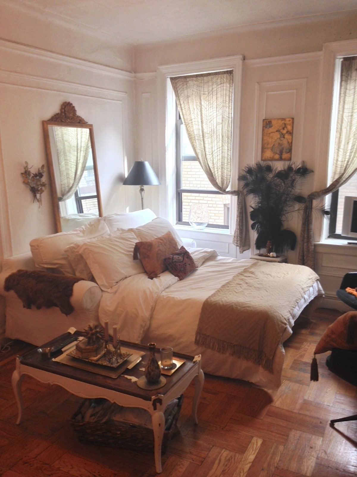 Stylish Haven in the Heights