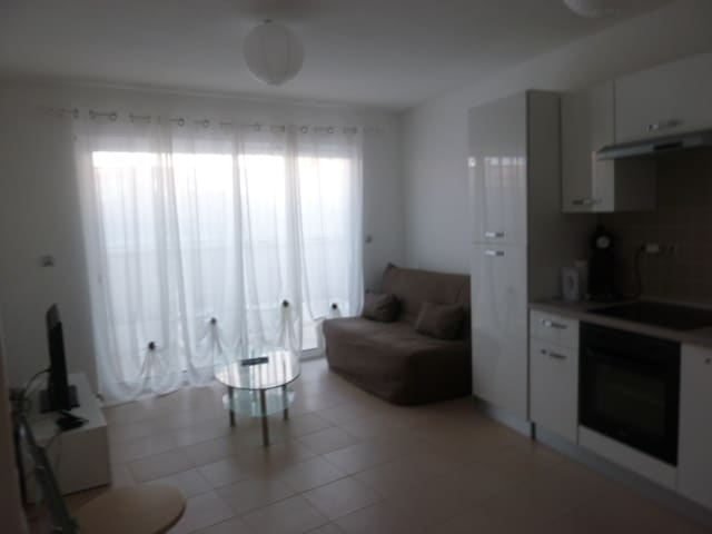 Appartement neuf a Cannes