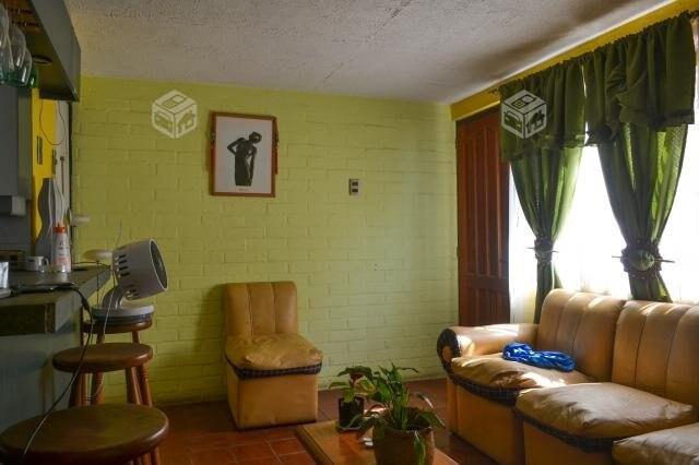 cómodo departamento 3 piezas