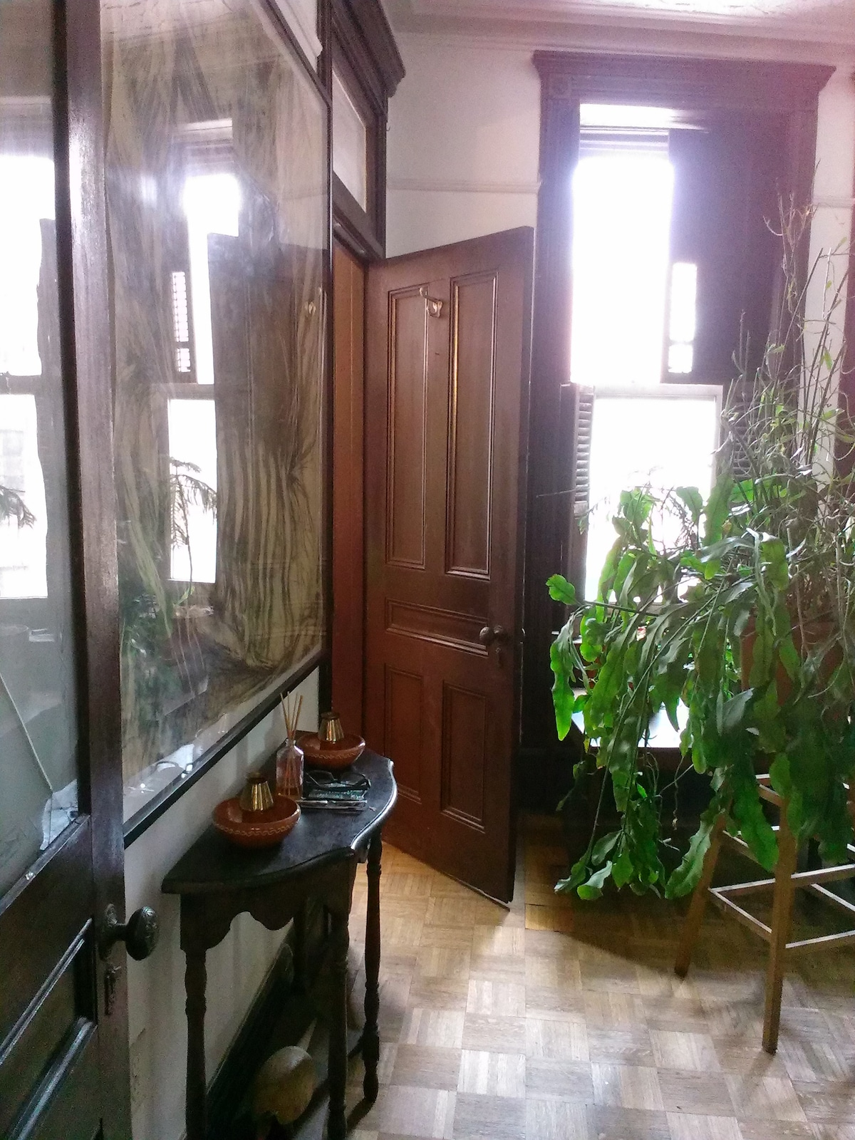 Furnished Private Room