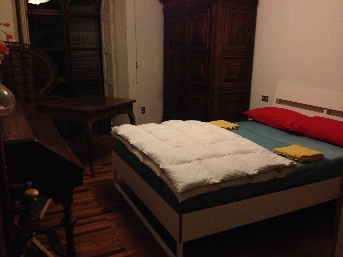 Double Room Machiavelli Palace