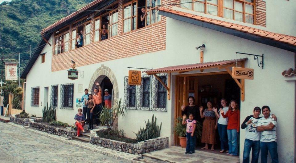 Casa Cakchiquel