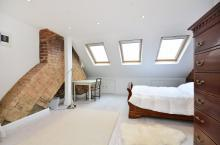 Luxury Loft Space with Ensuite