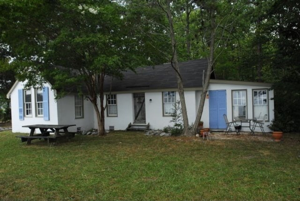 Eclectic Cottage on Rapp. River