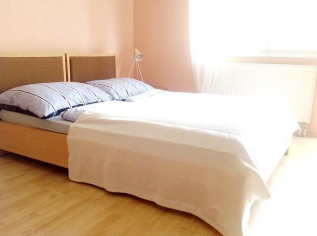 KaVa: comfortable apartments