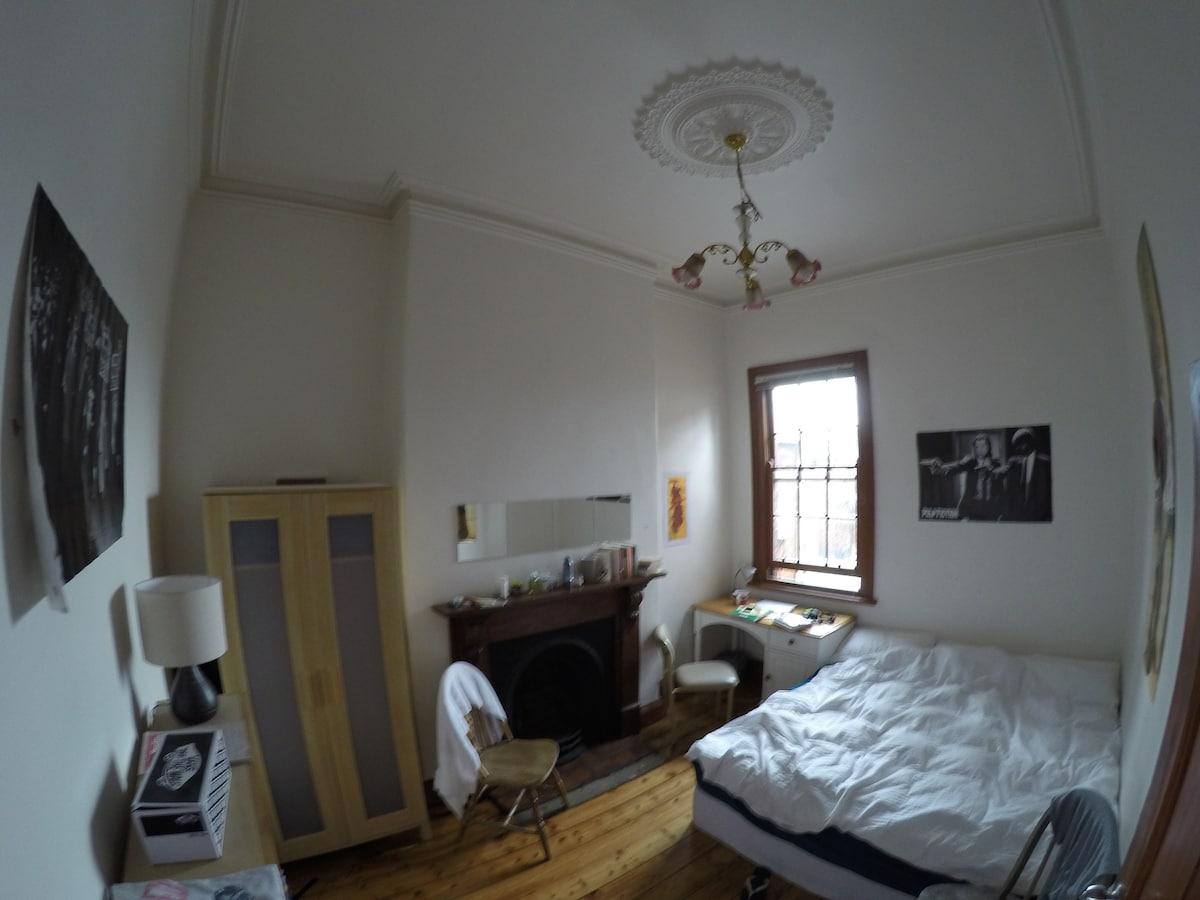 Lovely private room in Carlton