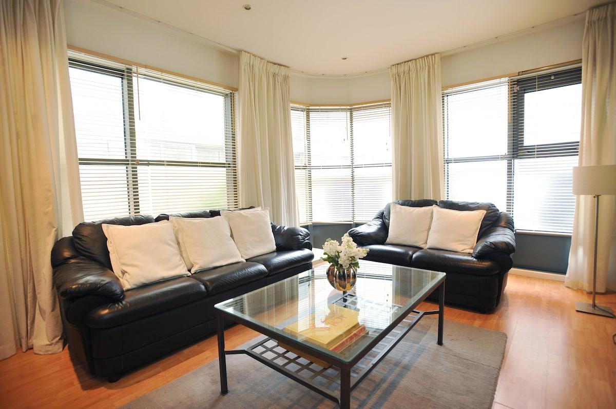 Luxury flat in London Zone 1