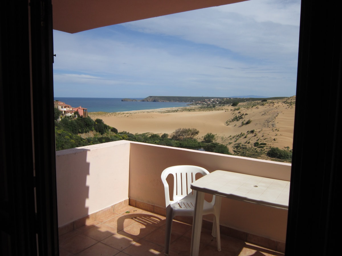 Fantastic sea view apartment