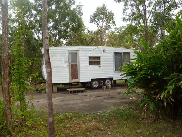 True Aussie Caravan! Experience NT