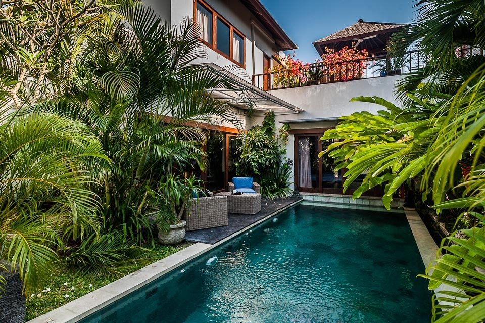 Amazing 2 bedrooms villa,Bali Dream