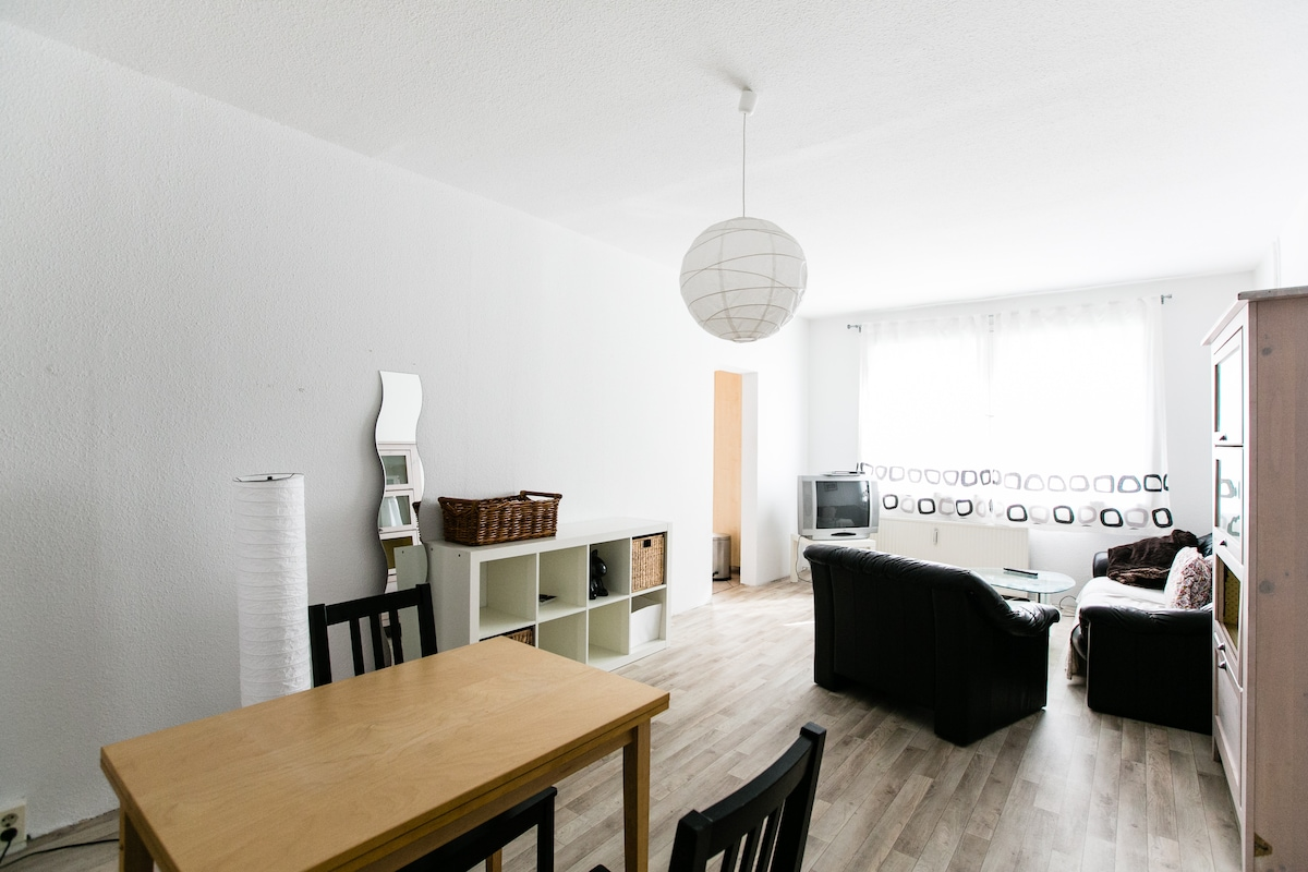 Rosenthaler Platz, private room