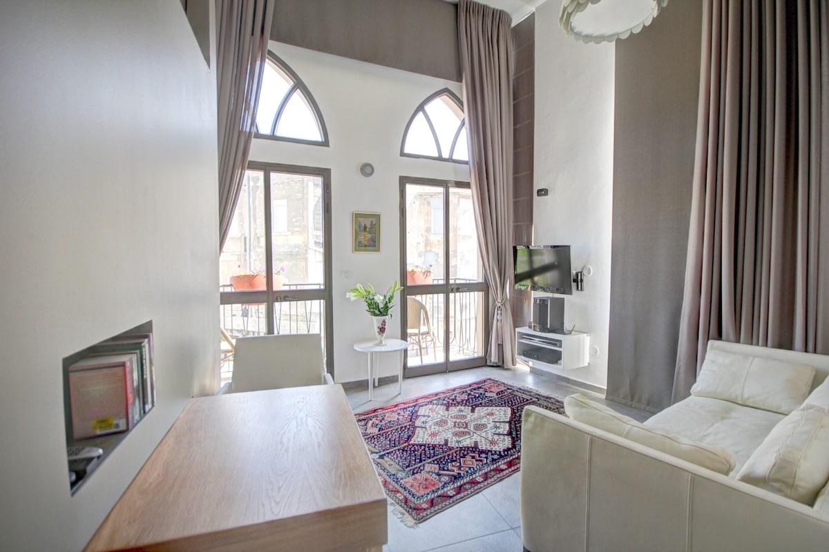 Ne'eman Apartments near everything