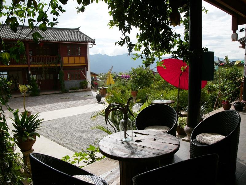 Rhizome-Lijiang art center