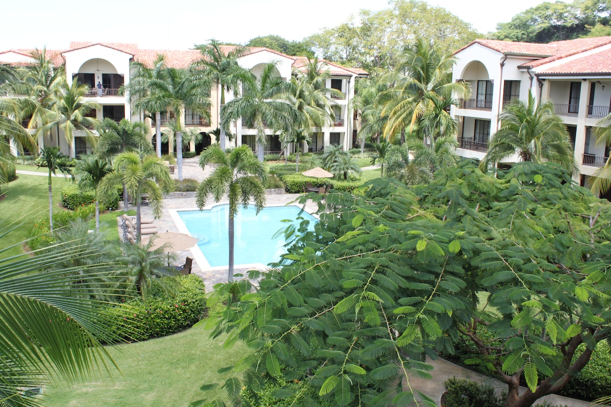 Beautiful Pacifico 2 bedroom condo