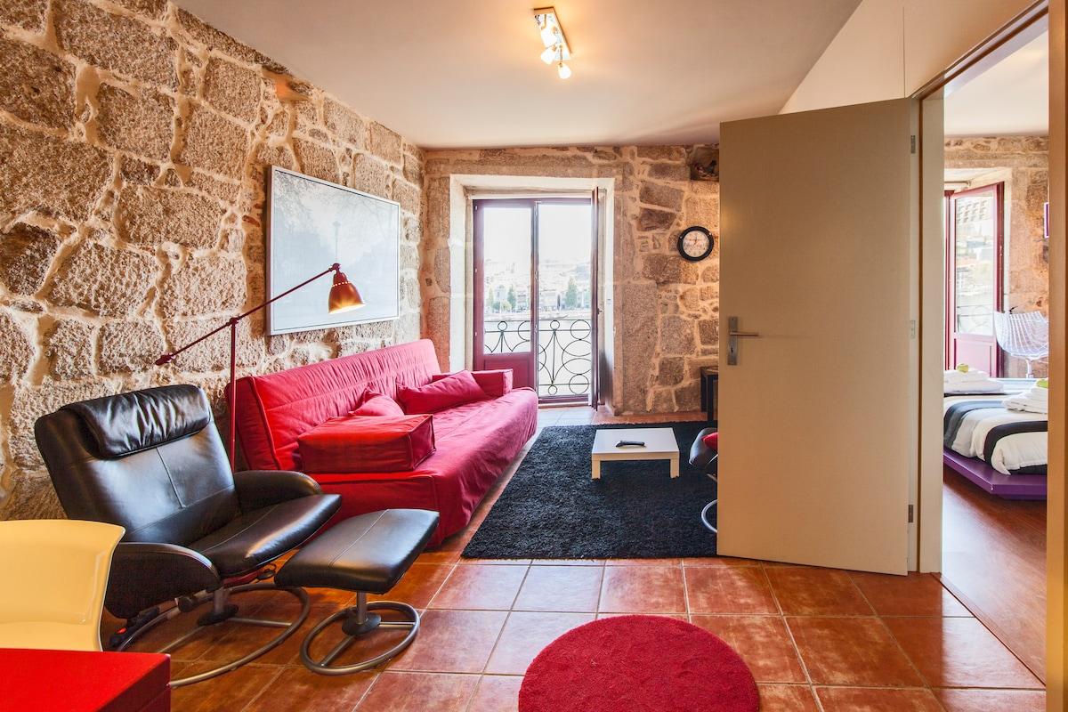 DOURO Apartments - RIVERTOPview