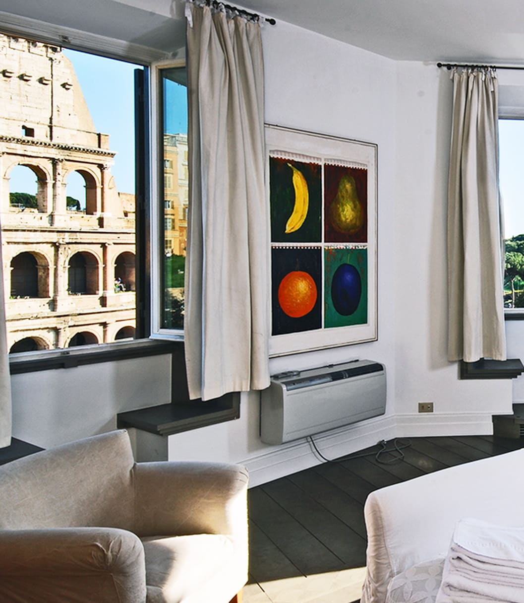 Short Stay Rome Apartments