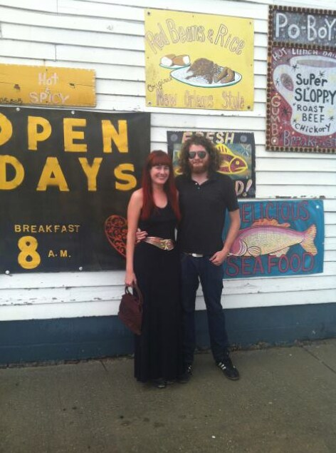 Missy And Bryan