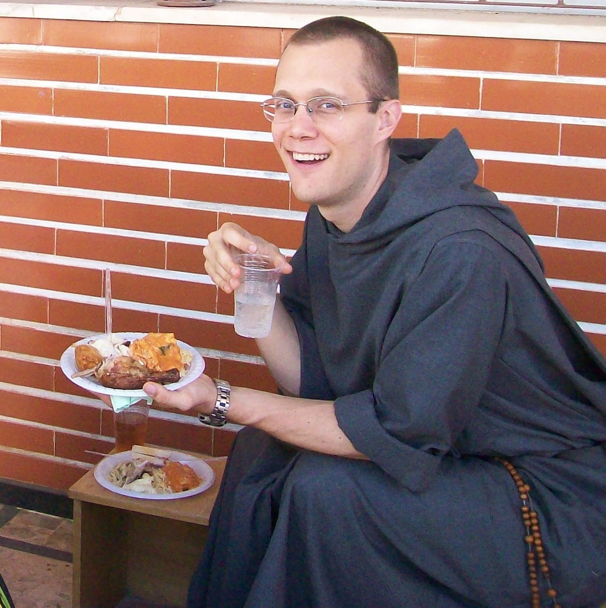 Br. Francis Therese