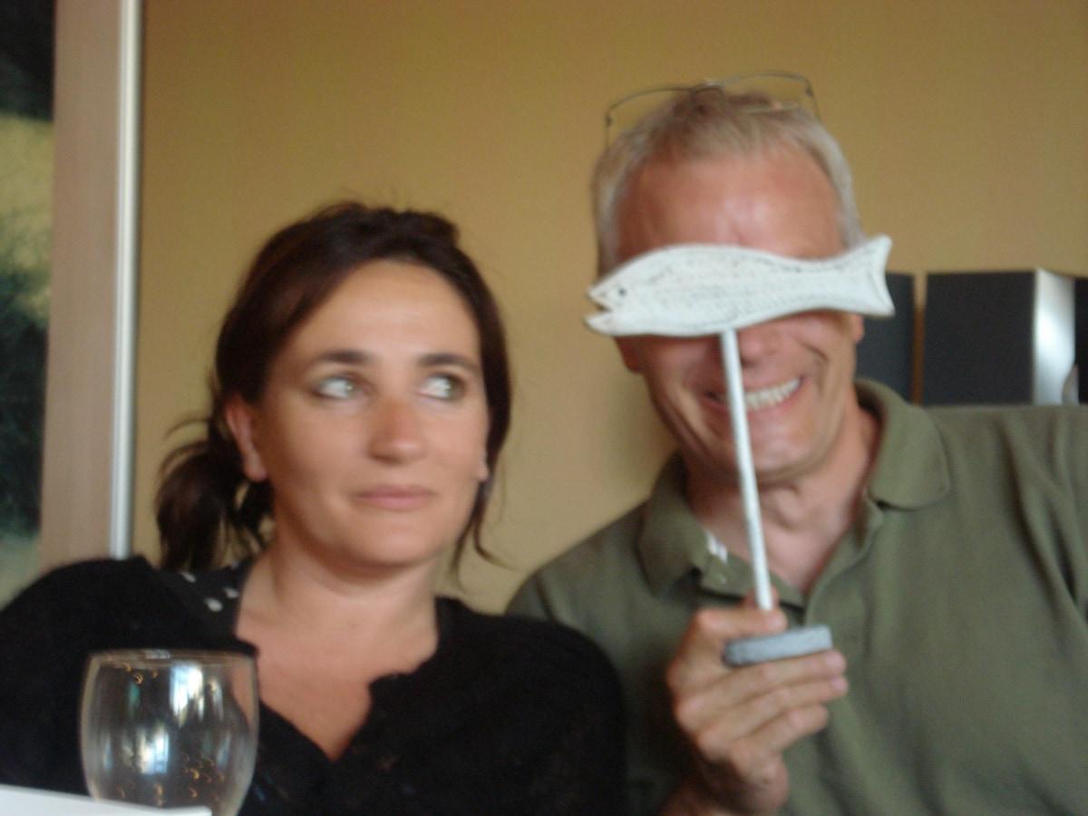 Pascale & Robert