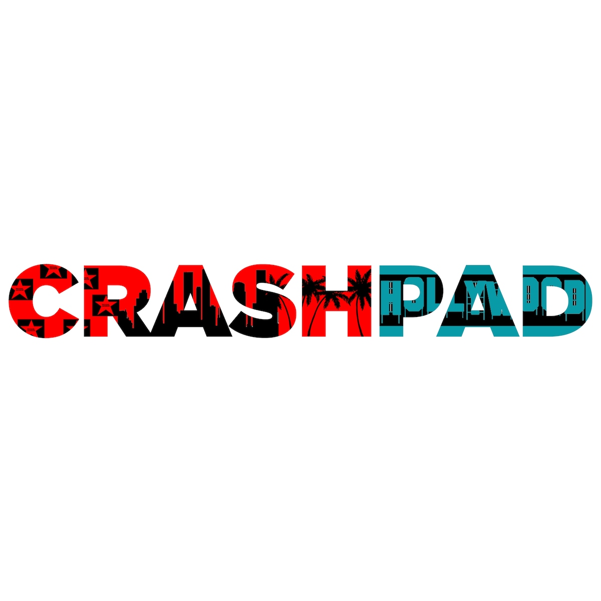 Crashpad: Hollywood