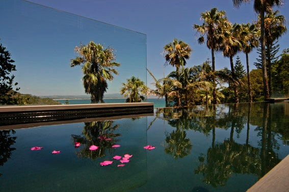 Contemporary Hotels + Beach Houses + Apartments