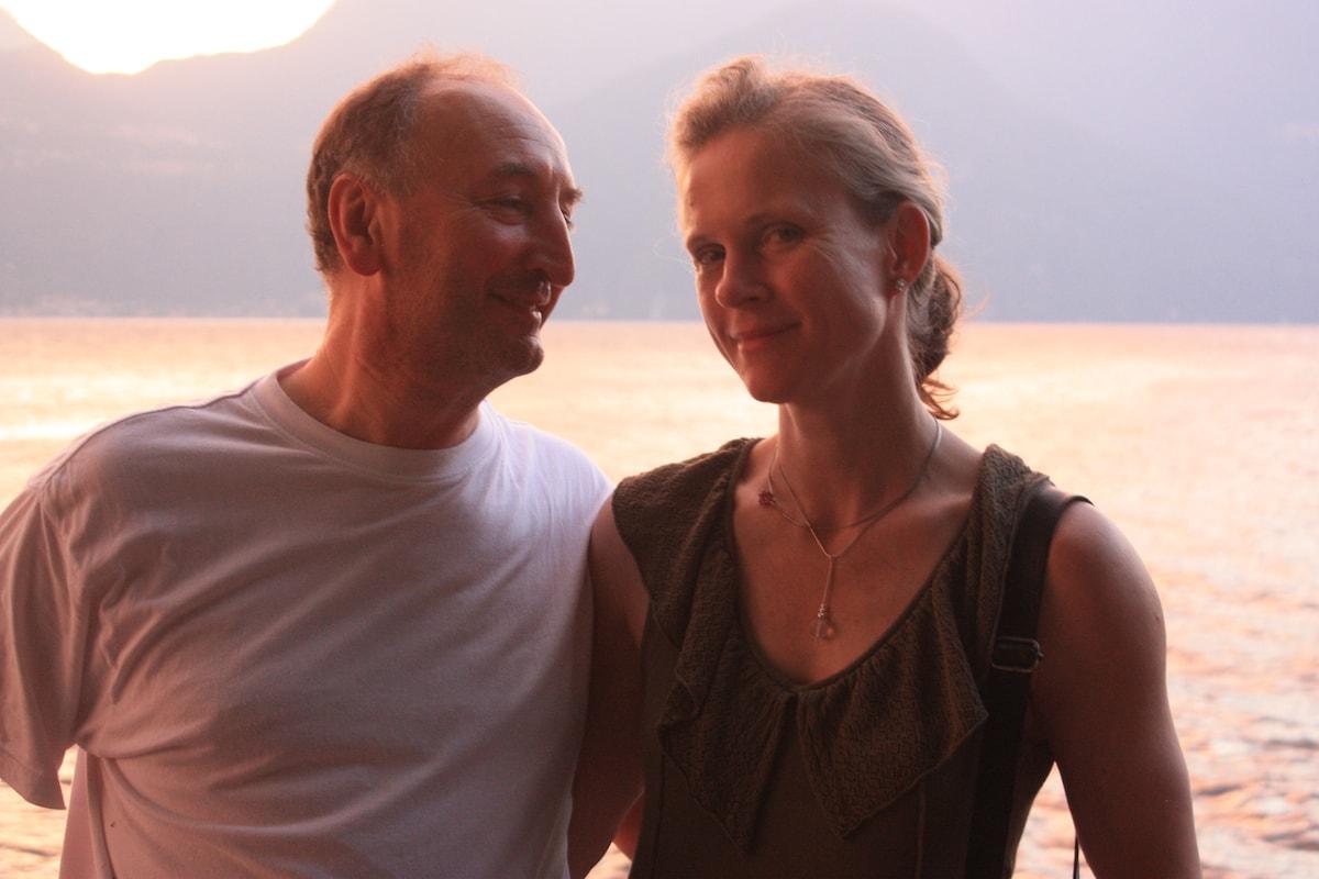 Graziano & Kristina