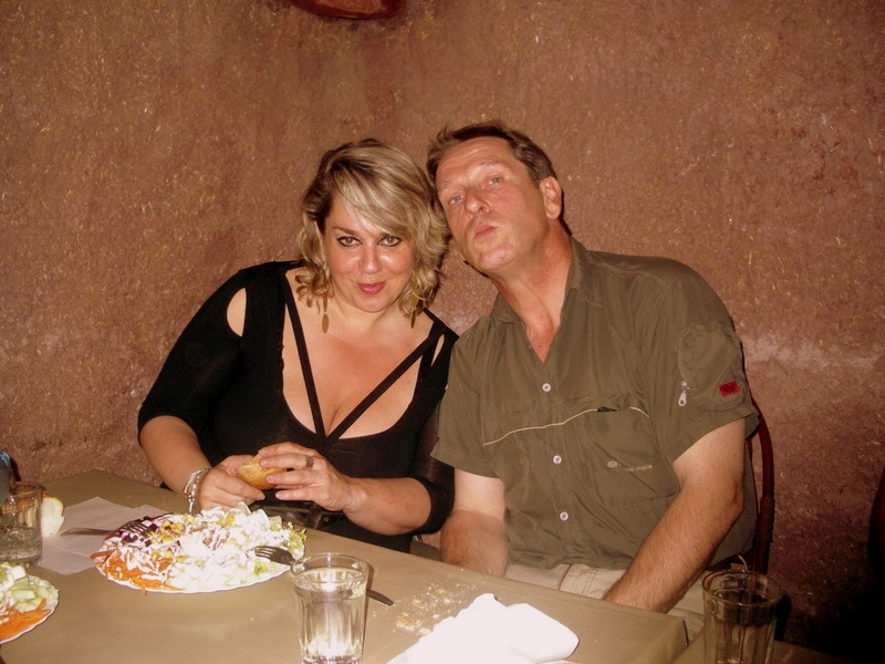 Corinne Et Fabrice
