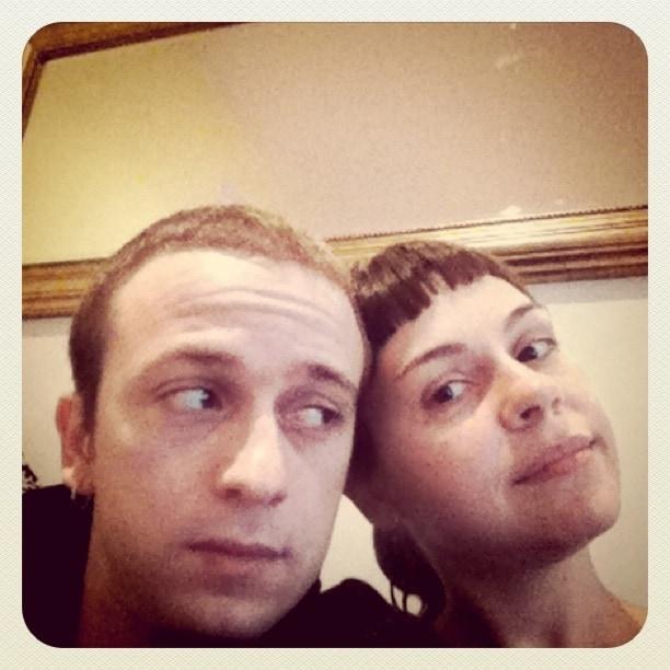 Hugo & Rita